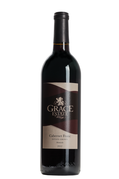 Grace Estates Bottle Mar 2014