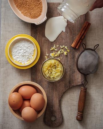 AE Cookbook